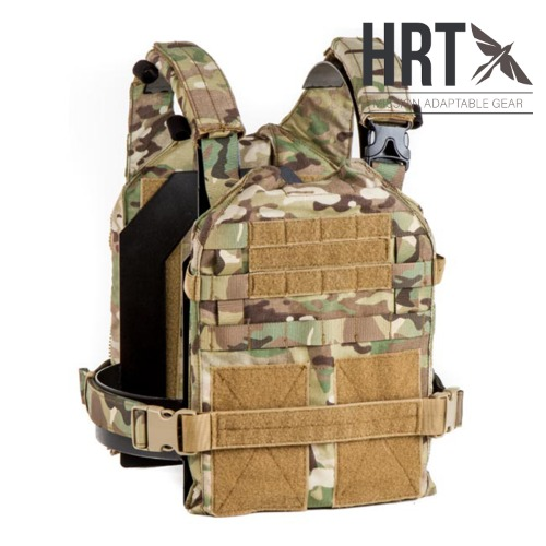 에이치알티 RAC 플레이트 캐리어 HRT Tactical Gear RAC Plate Carrier